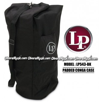 LP Padded Conga Bag