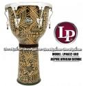 LP Aspire® African Djembe - Serengeti