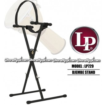 LP Djembe Stand