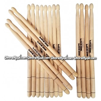 BESIN Drum Sticks - Made in Sinaloa Mexico