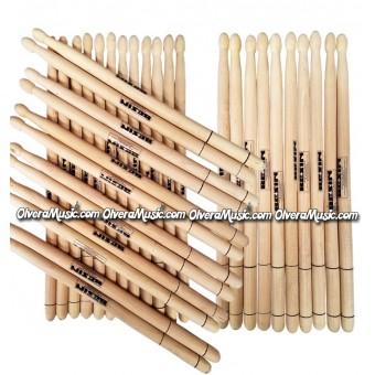 BESIN Drum Sticks - Made in Sinaloa Mexico
