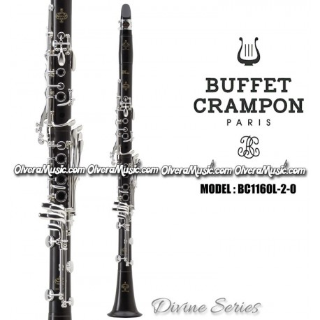 buffet divine professional wood bb clarinet olvera music rh olveramusic com