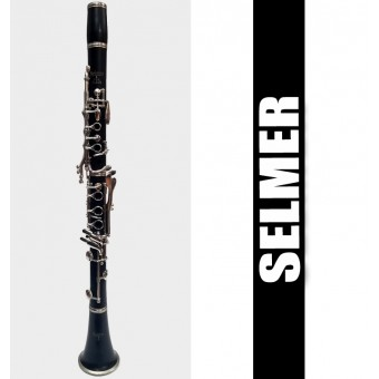 SELMER CL300 Clarinet - (USED)