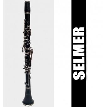SELMER CL300 Clarinete - (USADO)