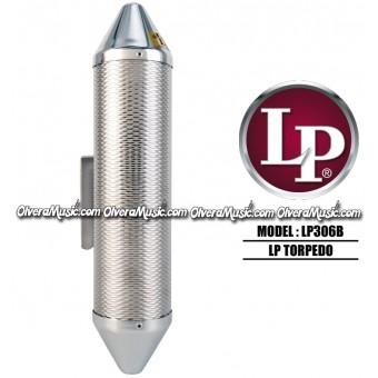 LP Torpedo Guiro (LP306A)