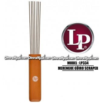LP Cepillo p/Guiro - Merengue