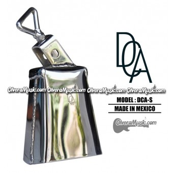 DCA Chico cowbell