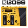 BOSS Multi-Effects Guitar Processor