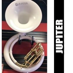 JUPITER Fiberglass Sousaphone - (USED)