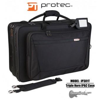 PROTEC iPac Triple Trumpet Case