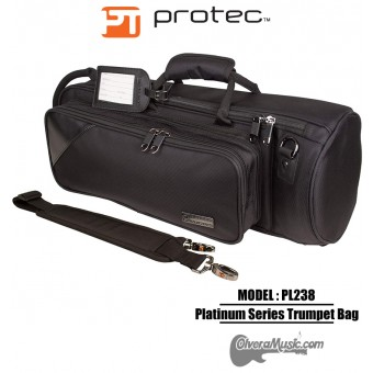 PROTEC Platinum Series Trumpet Bag