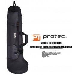 PROTEC Contoured Slide Tenor Trombone MAX Case