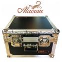 ALACRAN Button Accordion Flight Case  - 3112