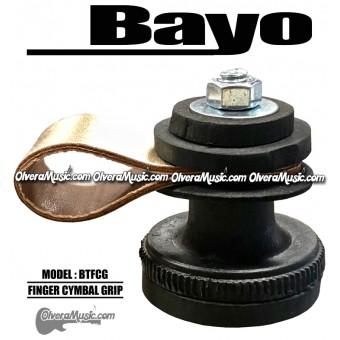 BAYO Finger Cymbal Grip