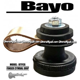 BAYO Tachones Garra de Dedo p/Platillos