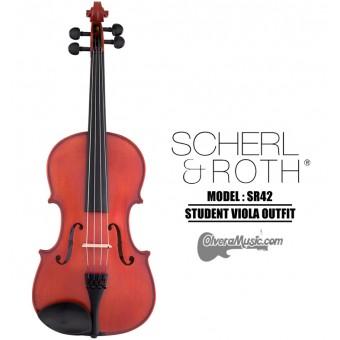 SCHERL & ROTH Student Model Viola
