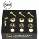 BACH Trumpet Gold Trim Kit