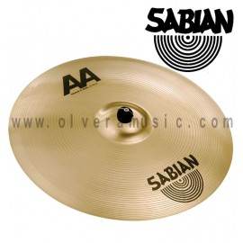 "SABIAN AA 21"" Metal-X Ride Platillo de Remate"
