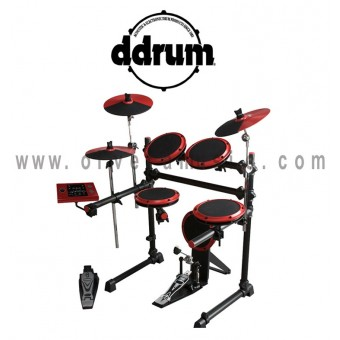 DDRUM Digital 5-Piece Drum Set