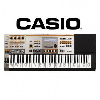 CASIO 61-Key Performance Synthesizer