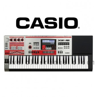CASIO 61-Key Synthesizer