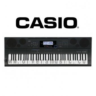 CASIO 76-Key Full-Sized Keyboard