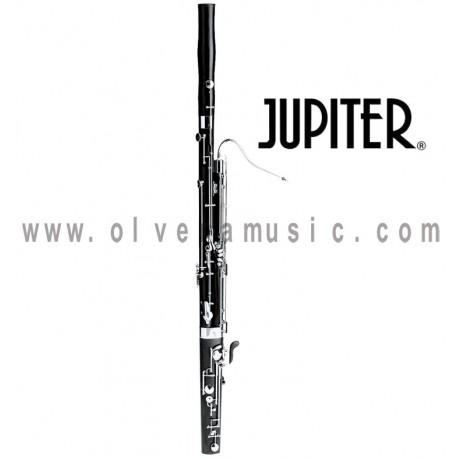 jupiter 363 bassoon de estudiante olvera music