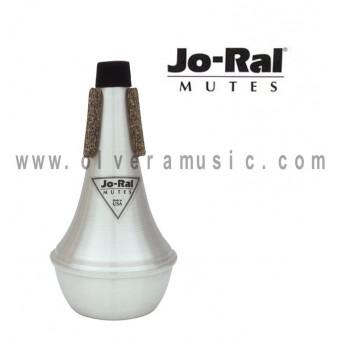 JO-RAL Trumpet Straight Mutes