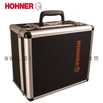 HOHNER Accordion Hard Shell Carrying Case