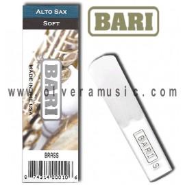 BARI Cañas para Saxofon Alto
