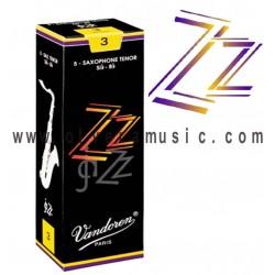 VANDOREN ZZ Cañas para Saxofon Tenor