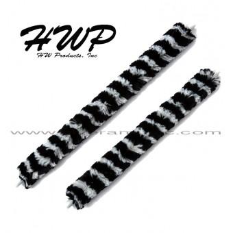 HWP Protector de Zapatilla para Flauta