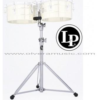 LP Stand For LP Timbales