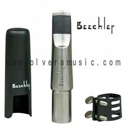 Beechler Bellite Tenor Saxophone Metal Mouthpiece