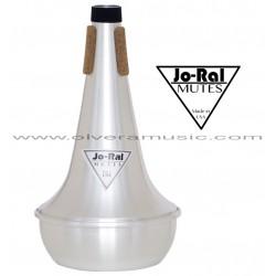 Jo-Ral (TRB-1A) Sordina Derecha para Trombón Tenor