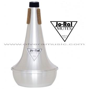 JO-RAL Tenor Trombone Straight Mute