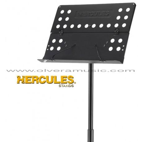 Hercules (BS311B) EZ Clutch Music Stand-Aluminum