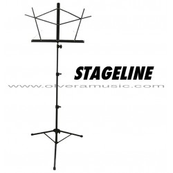 STAGELINE Tubular Music Stand