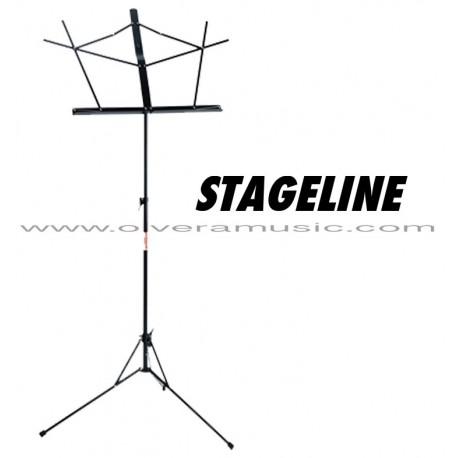 Stageline (MS1050BK) Music Stand