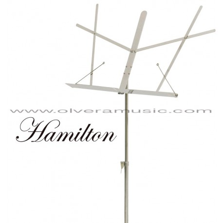 Hamilton (KB400N) Student Wire Music Stand