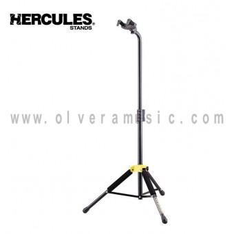 Hercules (GS414B) Atril Para Guitarra Con Cuello Fijo