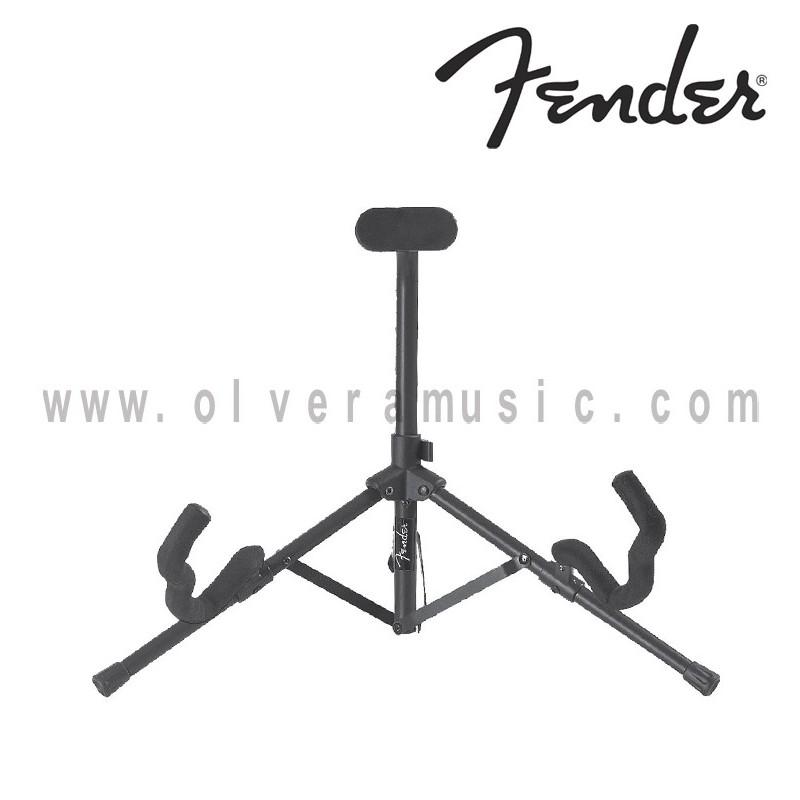 Fender 099 1807 000 Tubular Mini Acoustic And Electric