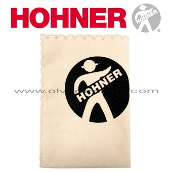 HOHNER Accordion Cleaning Cloth