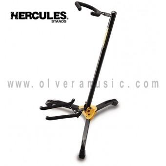 Hercules (GS405B) Atril Para Guitarra  con Amortiguador de Golpes