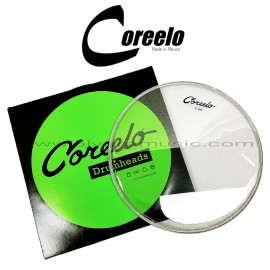 "COREELO 14"" Hydraulic Drum Head"