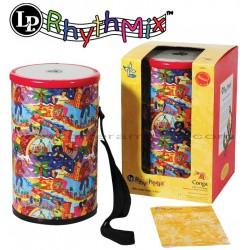 LP RhythMix Mini Conga Para Nños