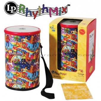 LP RhythMix Kids Mini Conga