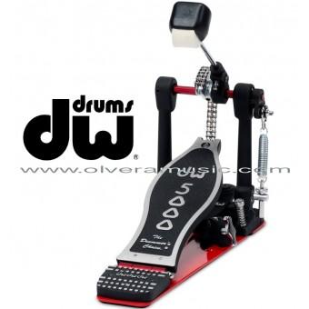 DW Delta III Accelerator Pedal Sencillo