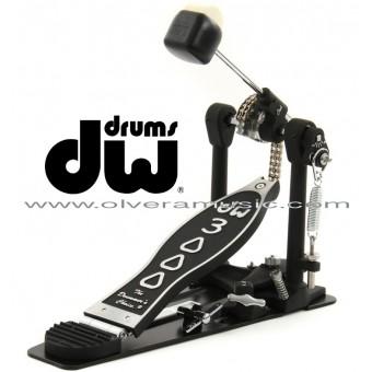 DW Pedal Para Percusión - Bass Drum Pedal