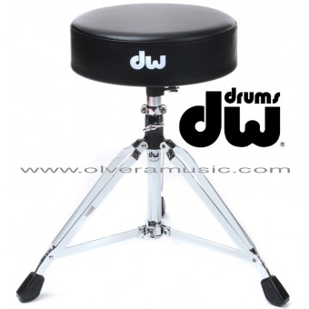 DW Drum Throne - Round Top